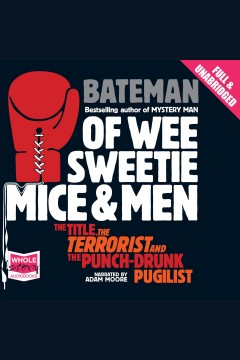 Of wee sweetie mice and men cover image