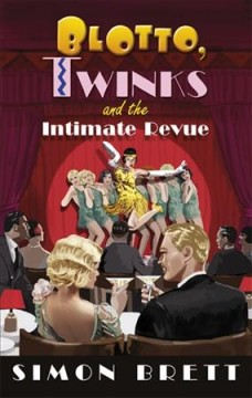 Blotto, Twinks and the intimate revue cover image