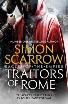 Traitors of Rome cover image