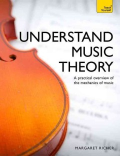 Understand music theory cover image