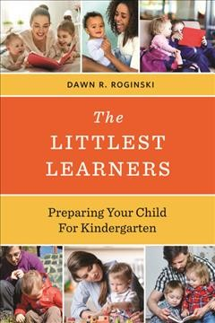 The littlest learners : preparing your child for kindergarten cover image