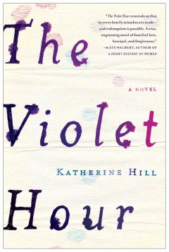 The violet hour cover image
