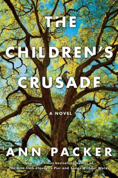 The children's crusade cover image