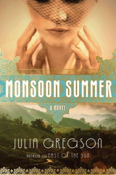 Monsoon summer cover image