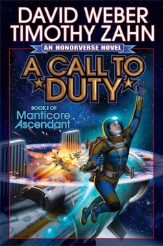 A call to duty : a novel of the honorverse cover image
