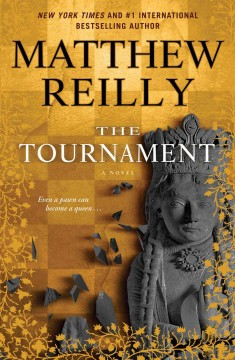 The tournament cover image