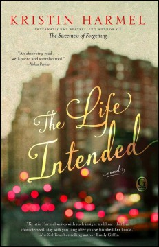 The life intended cover image