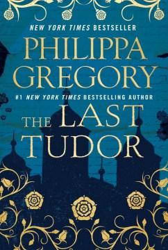 The last Tudor cover image
