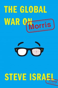 The global war on Morris cover image