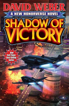 Shadow of victory cover image