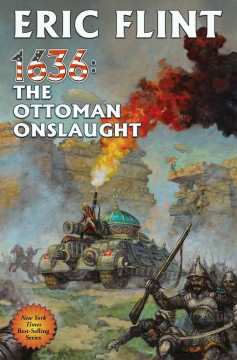 1636 : the Ottoman onslaught cover image