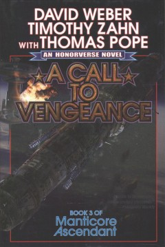 A call to vengeance cover image