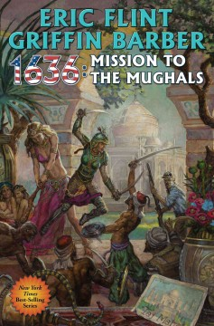 1636 : mission to the Mughals cover image