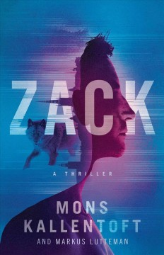 Zack : a thriller cover image