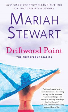 Driftwood Point cover image