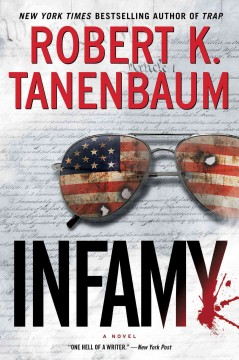 Infamy cover image