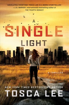 A single light cover image