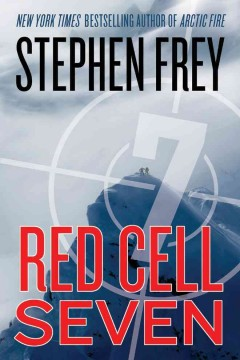 Red Cell Seven cover image