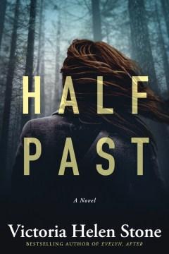 Half past cover image