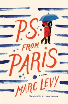 P.S. from Paris : a novel cover image