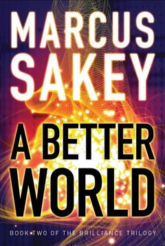 A better world cover image