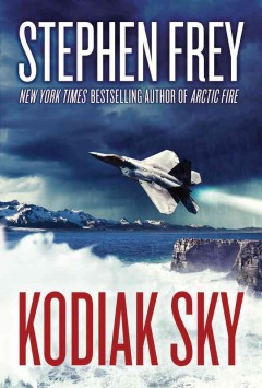 Kodiak sky cover image