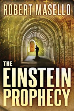 The Einstein prophecy cover image