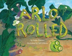 Arlo rolled cover image