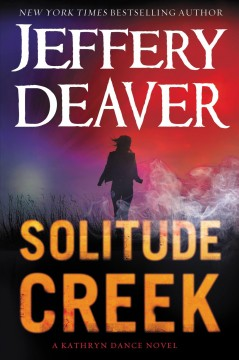 Solitude Creek cover image
