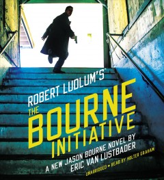 Robert Ludlum's The Bourne Initiative cover image