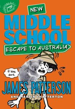 Escape to Australia cover image