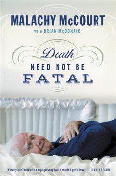 Death need not be fatal cover image