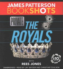 The royals cover image