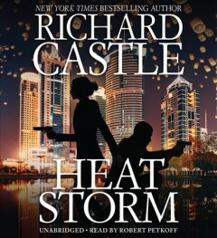 Heat Storm cover image