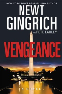 Vengeance cover image