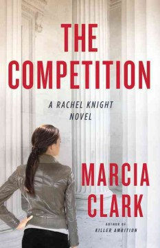 The competition a Rachel Knight novel cover image