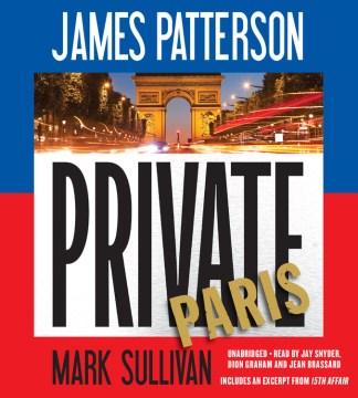 Private Paris cover image