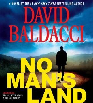 No man's land cover image