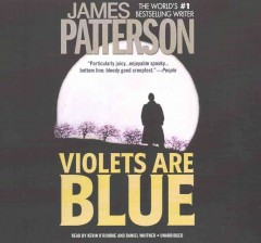 Violets are blue cover image