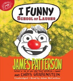 School of Laughs cover image