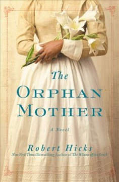 The orphan mother cover image
