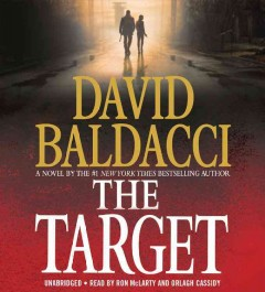 The target cover image