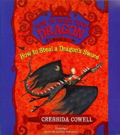 How to steal a dragon's sword cover image