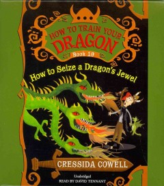 How to seize a dragon's jewel cover image