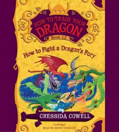 How to fight a dragon's fury cover image