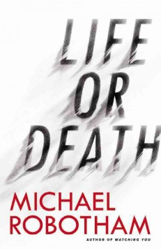Life or death cover image