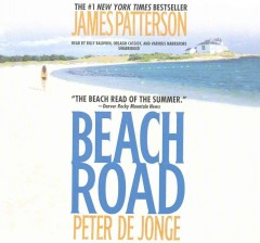 Beach road cover image