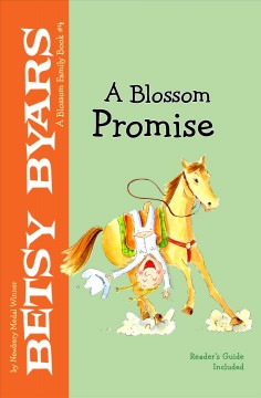 A blossom promise cover image