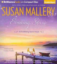 Evening stars cover image