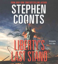 Liberty's last stand cover image